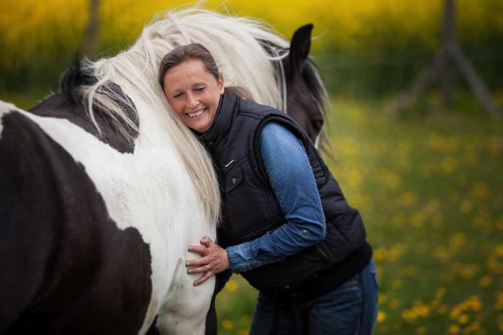 Themenboxen Balance zwischen Pferd & Halter